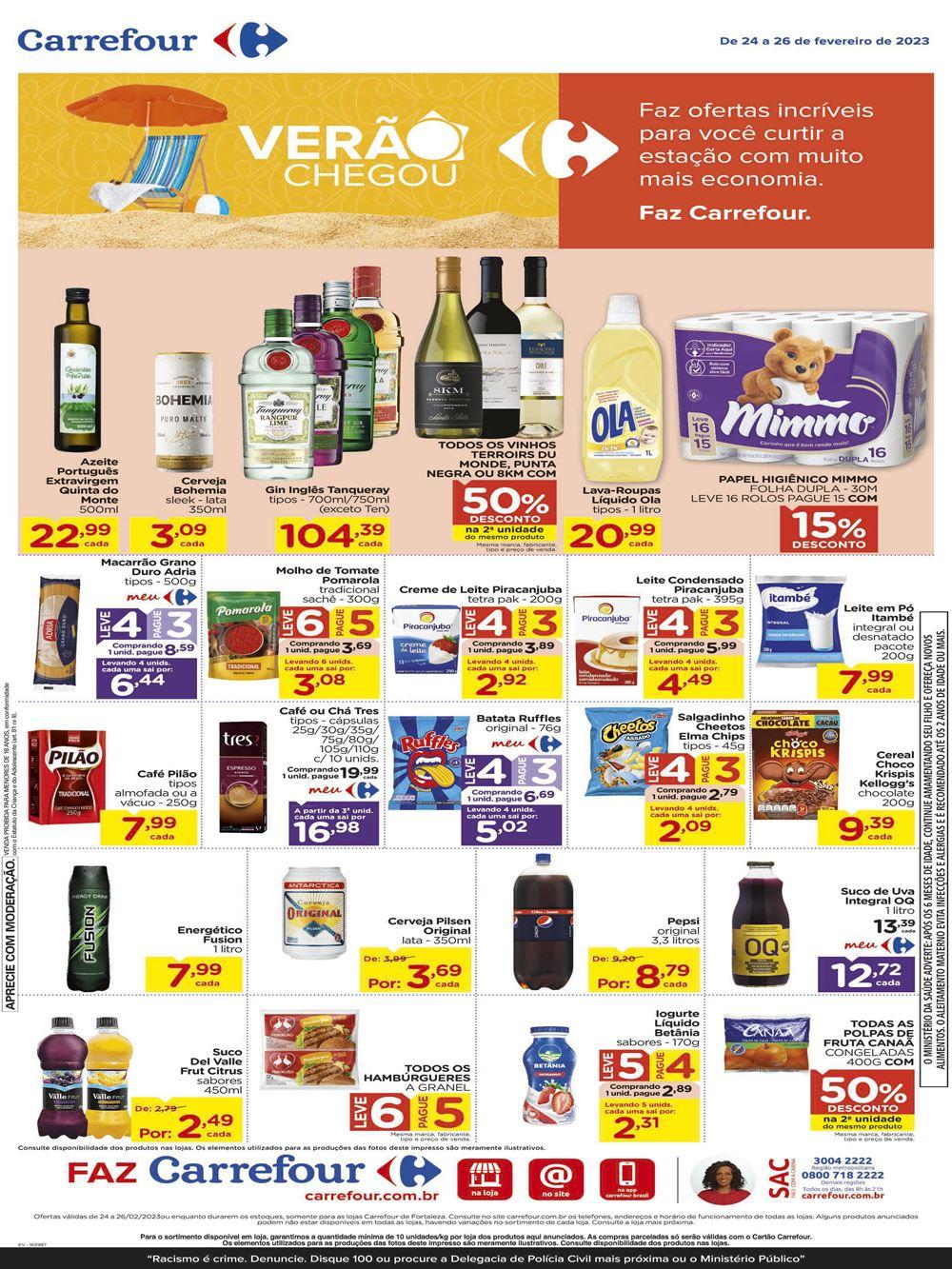 carrefour-ofertas-descontos-hoje12-3 Carrefour Feira Pernambuco até 02/08