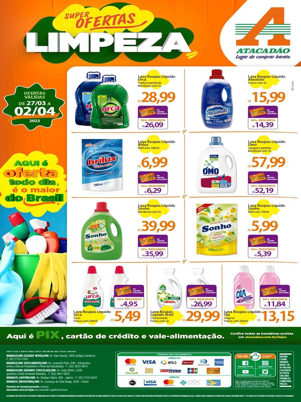 atacadao-ofertas-descontos-hoje21-25 Bahia