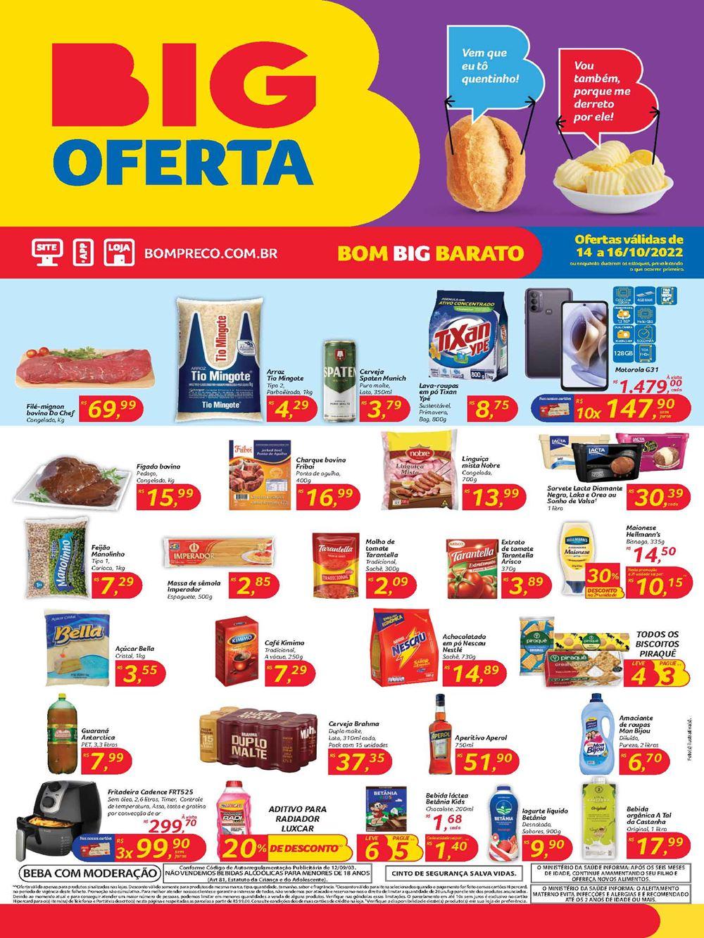 big-ofertas-descontos-hoje1-173 Minas Gerais