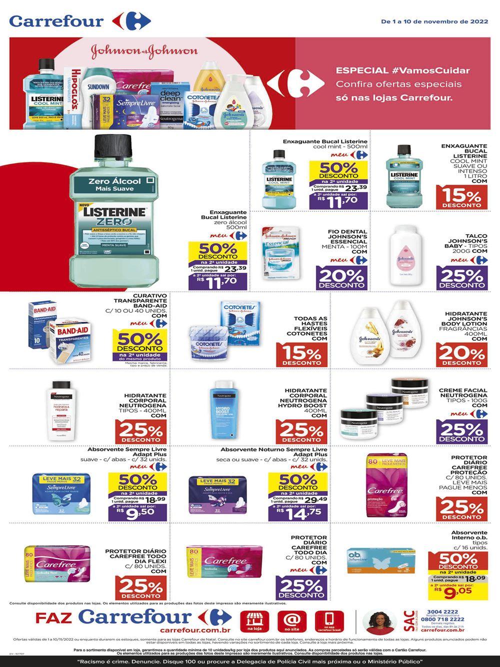 carrefour-ofertas-descontos-hoje13-22 Carrefour Tabloide Recife até 29/07