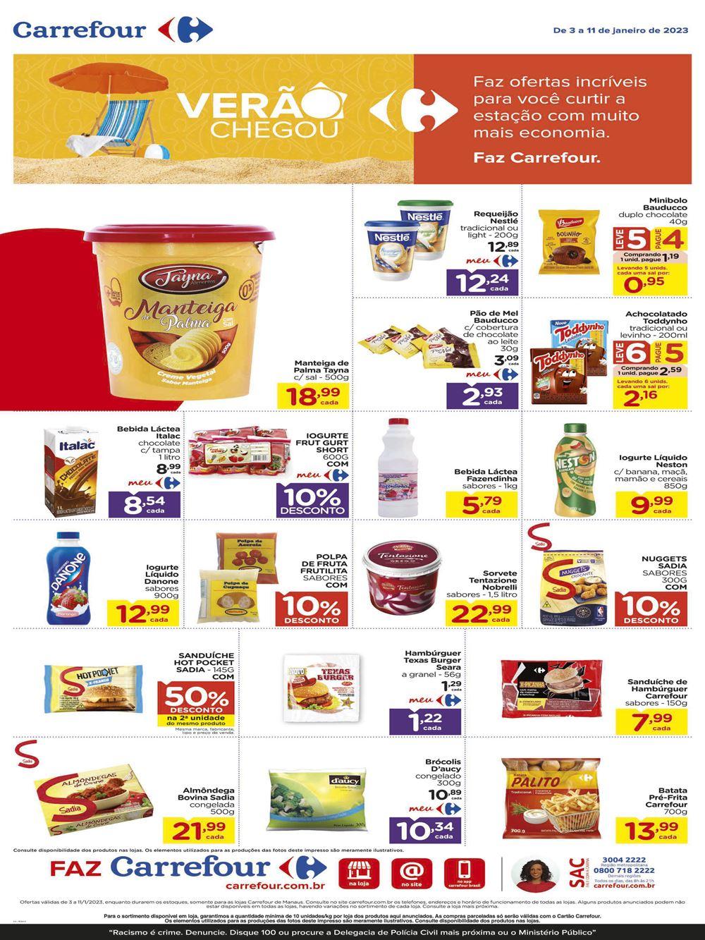 carrefour-ofertas-descontos-hoje34-14 Carrefour Tabloide Recife até 29/07