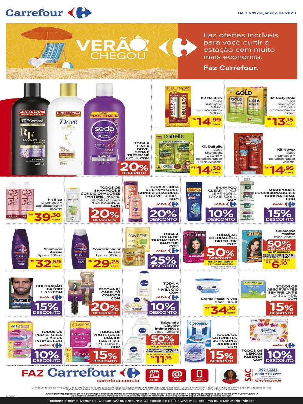 carrefour-ofertas-descontos-hoje96-13 Carrefour Tabloide Recife até 29/07
