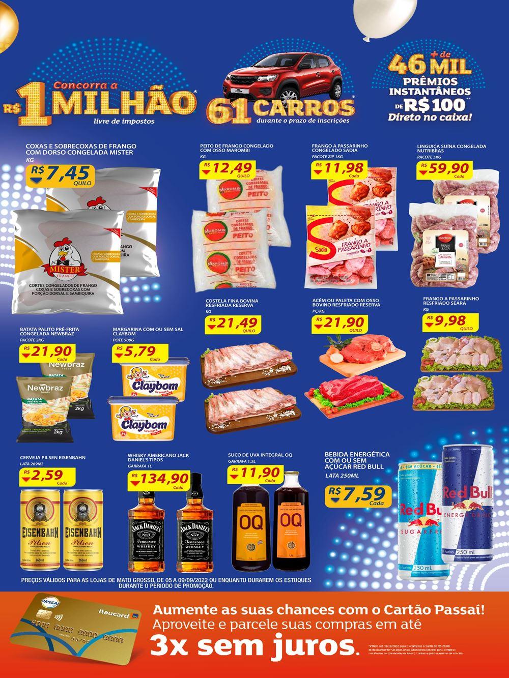assai-ofertas-descontos-hoje15-10 Paraná