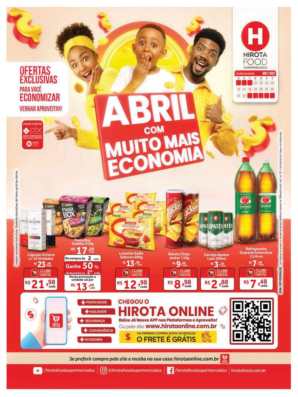hirota-ofertas-descontos-hoje1-32 São Paulo