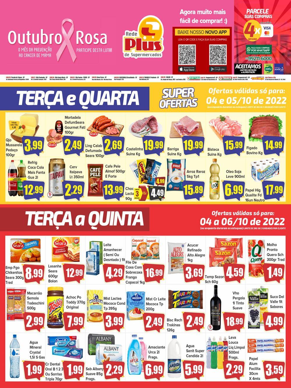 redeplustakara-ofertas-descontos-hoje1-65 São Paulo