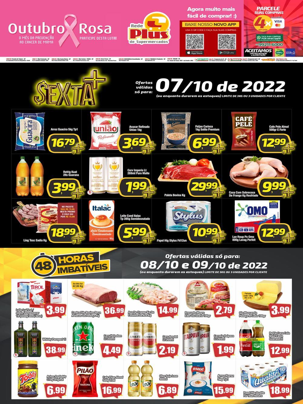 redeplustakara-ofertas-descontos-hoje1-66 São Paulo