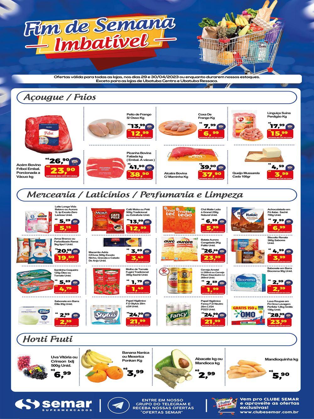 semar-ofertas-descontos-hoje1-36 São Paulo