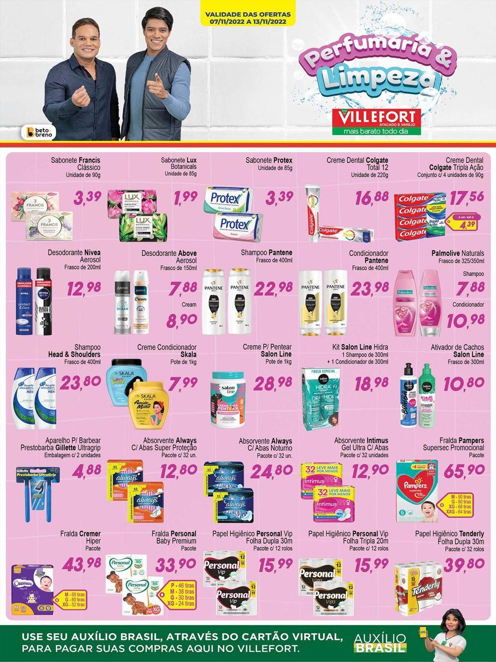 ville-ofertas-descontos-hoje1-6 Minas Gerais